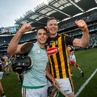 Questioning if Kilkenny would reach another All-Ireland, injury woes, and being 'hounded for tickets'