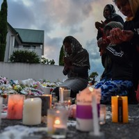 Officials apologise after alleged Christchurch mosque shooter's letter is posted online