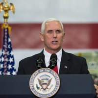 US Vice President Mike Pence confirms visit to Ireland on 6 and 7 September