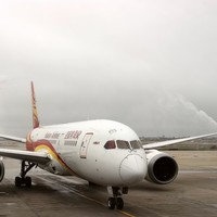 Hainan Airlines is axing its Dublin-Shenzhen service and shelving its Beijing route till 2020