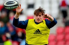 Cullen excited to see Leinster's young guns after 'digging a bit deeper into the system'