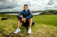 Connemara man O'Halloran looks to Connacht's Champions Cup return