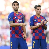 ITV4 to show Barcelona's La Liga opener in continuation of rights deal