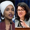 Israel bars two US congresswomen from entering country following Trump plea