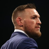 Garda investigation into assault ongoing as CCTV footage allegedly showing Conor McGregor is published in US