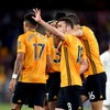 Wolves record 8-0 aggregate win to book Europa League play-off spot