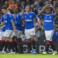 Rangers hit seven goals over two legs to ease out of Europa League qualifier