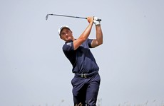 Dunne leads the way for the Irish after solid start at Czech Masters