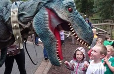From dinosaurs to warrior scarecrows: 16 intriguing events to check out this National Heritage Week