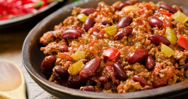 Comfort in a bowl: How to serve up the perfect chilli con carne, according to chefs