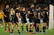 'Old Blacks' - Aussies poke fun at 'ageing' New Zealand