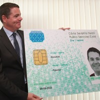 'There's no get out jail free card on this': What next for the Public Services Card?