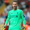 Liverpool stand-in Adrian a doubt after fan 'slipped and kicked his ankle' during Super Cup celebrations