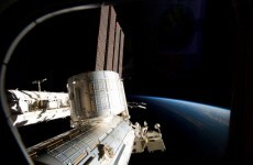 Look up above: International Space Station visible over Ireland tonight