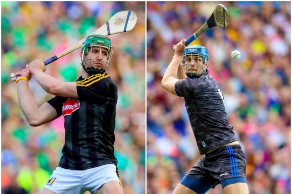 How playing outfield for club and college primed Murphy and Hogan for modern goalkeeping roles