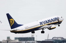Ryanair seeks injunction from High Court to prevent pilot strike from going ahead