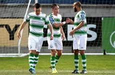 McEneff haunts Derry again as Rovers earn big away victory