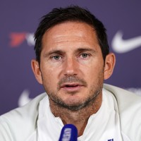 Lampard 'disgusted and angry' at racial abuse of young striker Abraham