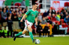 McCarthy and O'Sullivan seal important three points for Cork City at the RSC