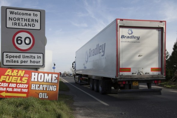 Driving licence applications nearly treble in a month as Road Safety Authority steps up Brexit warnings