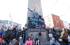 'It had fantastic resonance': A year after taking over Dublin's vacant buildings, Take Back the City disbands