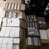 €39,000 worth of unstamped cigarettes and €1,530 in cash seized in Cork City