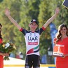 Double Tour de France stage winner Martin joins new team as leader