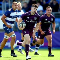 Cullen's Leinster blow off the cobwebs with seven-try defeat of Coventry