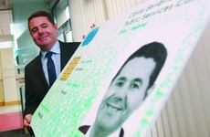 Government will 'very seriously' consider commissioner's report into Public Services Card