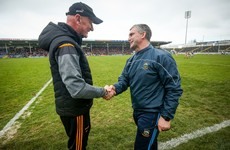 Kilkenny and Tipperary reveal their hands for All-Ireland hurling final