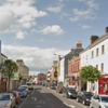 Pedestrian hospitalised after being hit by pole that was struck by car in Co Tipperary