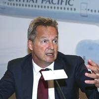 Cathay Pacific CEO resigns amid mounting pressure over Hong Kong protests