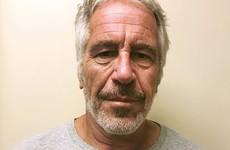 Two more women file $100 million lawsuit against Jeffrey Epstein's estate