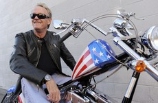 Peter Fonda, star of classic Easy Rider, dies aged 79
