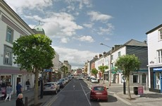 Man in his 50s dies after being hit by pole that was struck by a car in Clonmel