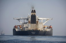 US issues warrant to seize Iranian oil tanker, a day after judge allows its release