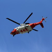 Man dies after getting into difficulty while swimming off Clare coast
