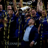 Leo Cullen: Leinster must learn and 'be better' after off-field incidents