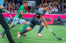 Ireland suffer heavy defeat to Netherlands in European opener