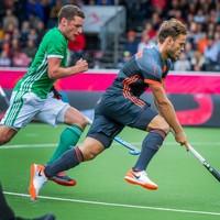 Ireland suffer heavy defeat to Netherlands in European opener