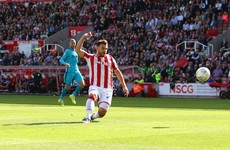 Hogan bags a brace for Stoke, Leeds among Championship's early pace-setters