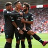 Adrian howler makes for nervy ending but Mane and Firmino deliver Liverpool three points
