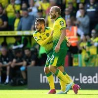 Finland international becomes first Norwich player to score Premier League hat-trick since Efan Ekoku