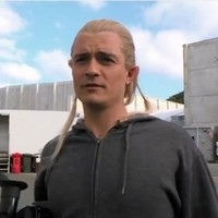 VIDEO: Behind the scenes at The Hobbit