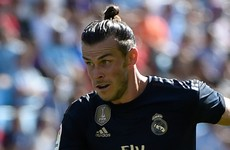 Zidane confirms Gareth Bale will stay at Real Madrid