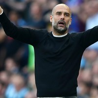 'It needs fixing' - Pep Guardiola laments VAR faults after last-gasp goal disallowed