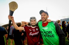 Galway see off Cork and return to All-Ireland final for the first time in four years