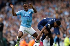 VAR controversy hides chasm between Man City and Spurs