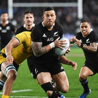 Hansen puts focus on World Cup after New Zealand lose top spot in rankings