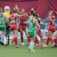 Barr goal not enough as Ireland Women lose European opener to England